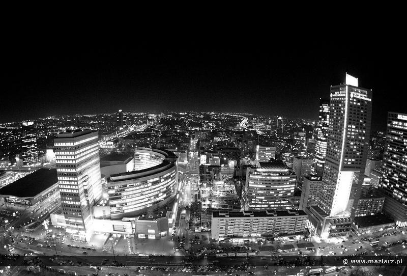 Strona główna www.maziarz.pl » Galerie » Zdjęcia Warszawy nocą ...