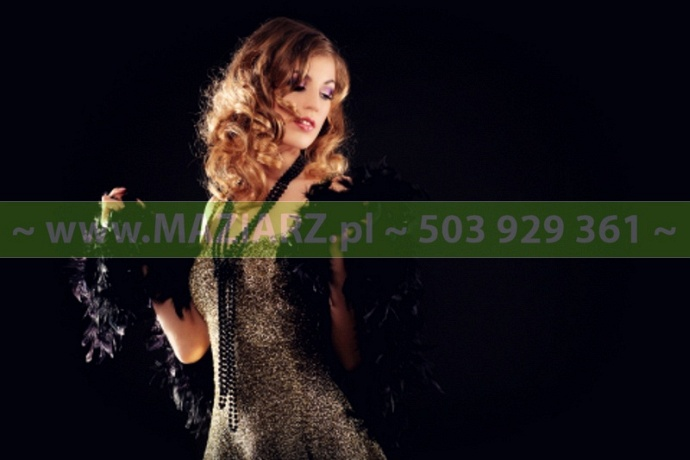 modelki hostessy zdjęcia Gdańsk