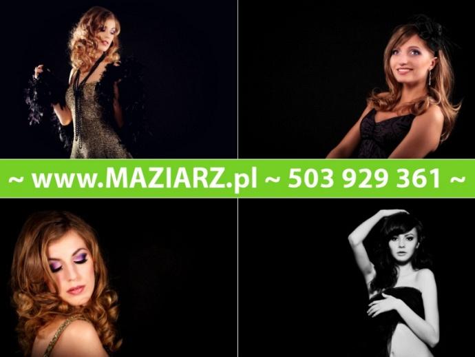 sesja fotograficzna Gdynia