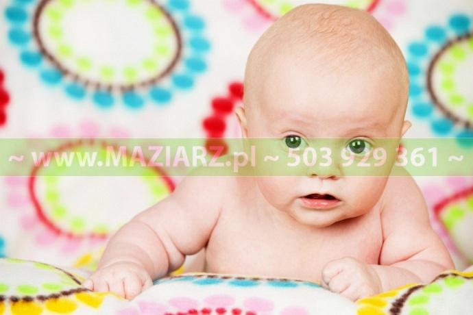 zdjęcia noworodków Trójmiasto
